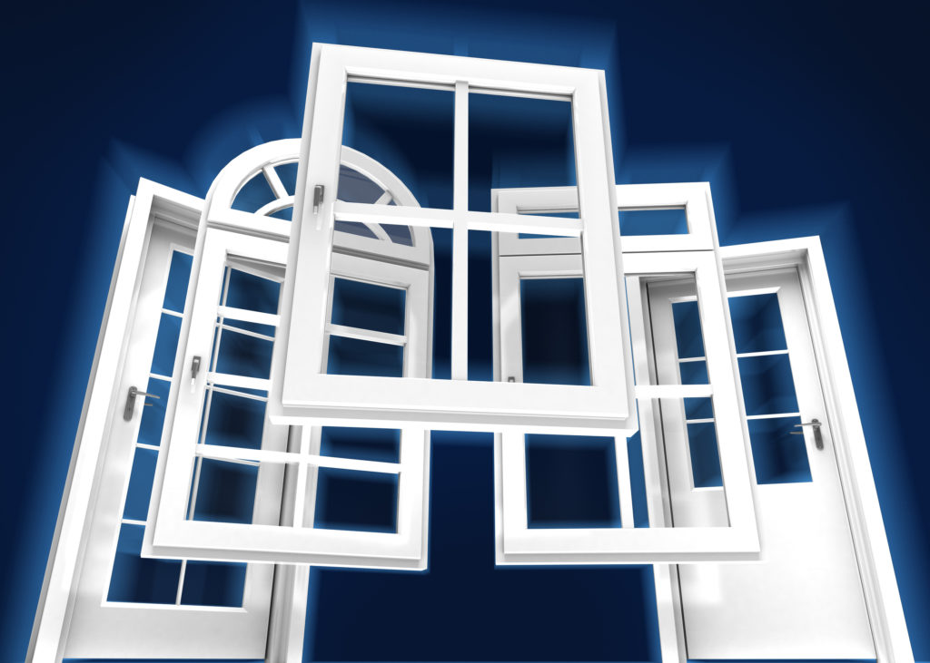 Longmont window company energy efficient windows - The basics about energy efficient windows ...
