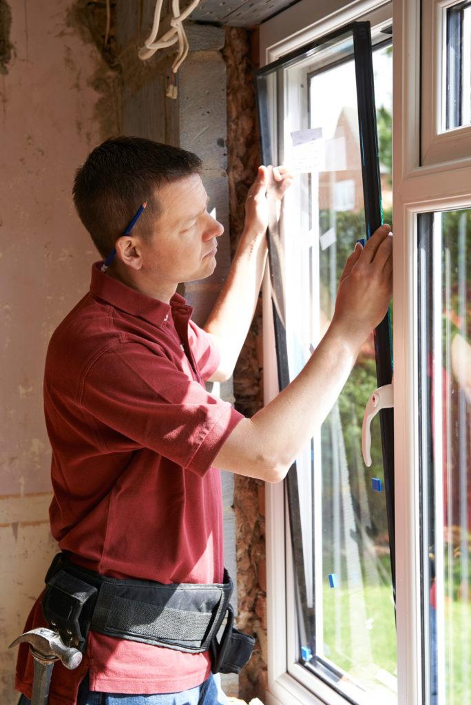Longmont Fiberglass Window Replacement