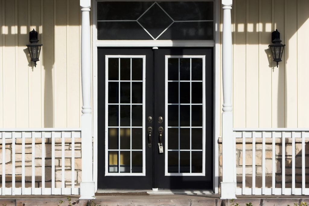 Longmont French Door Replacement